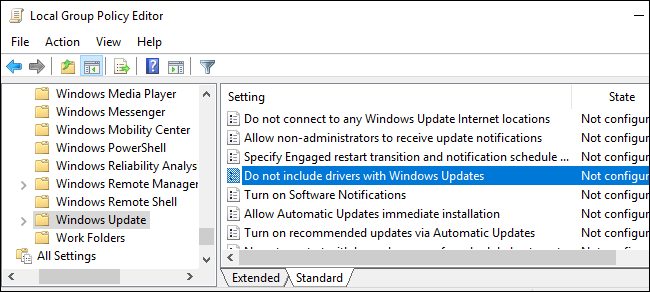 group policy allow automatic updates immediate installation