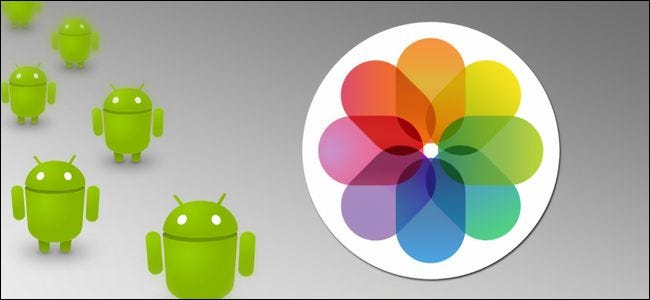 how to share your icloud photos with friends who don t use apple