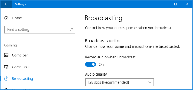 How to Live Stream Your PC Gameplay With Windows 10's Mixer