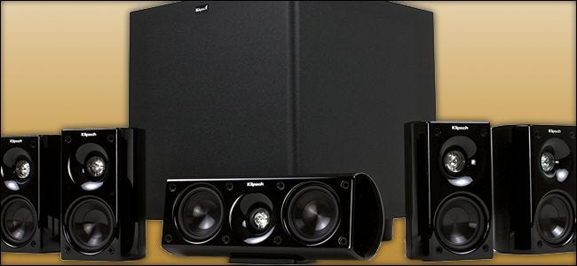 What's the Difference Between Dolby Digital and DTS, and Should I Care?