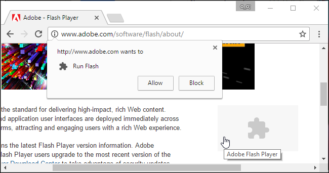 How Do I Enable Flash In My Browser
