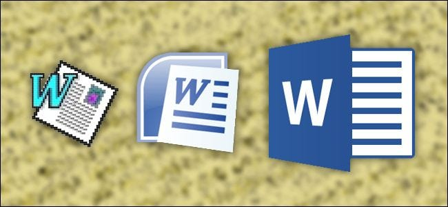 microsoft word document docx