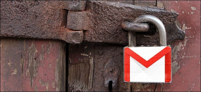 How to Recover Your Forgotten Gmail Password