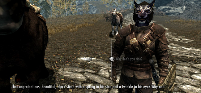 The Best Skyrim Mods That Actually Add Gameplay
