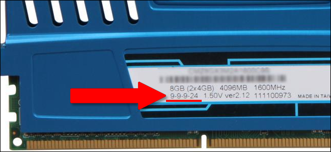 How Does RAM Speed and Timing Affect My PC's Performance?