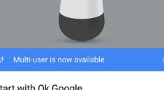How to Add Multiple Google Accounts to Google Home