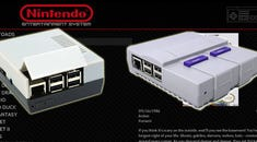How to Build Your Own NES or SNES Classic with a Raspberry Pi and RetroPie