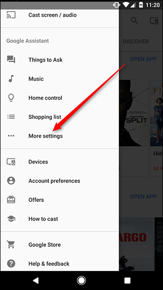 Creating Custom Commands For Google Home