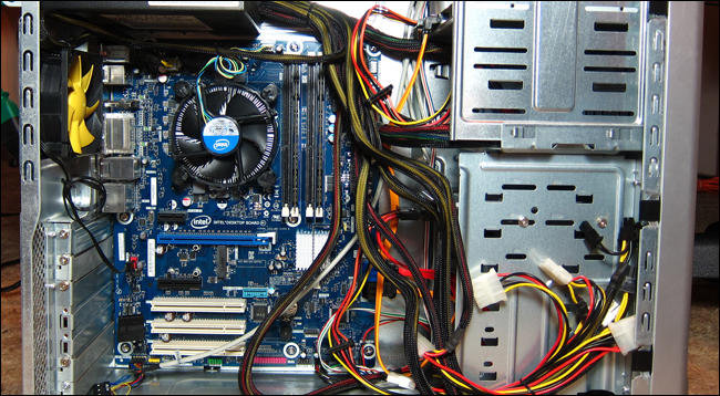 How to manage your pc\u0027s fans for optimal airflow and cooling network wiring diagram cooling fans most cases include multiple mount points for case fans\u2014sometimes even more mount points than included fans if vent blockers are included,