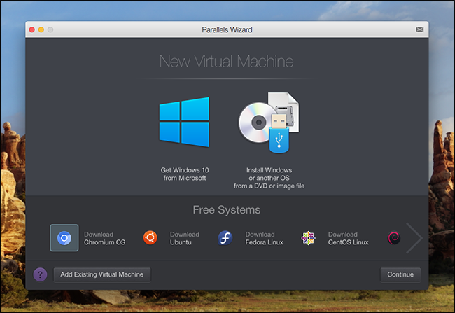 Buy Windows 10 Virtual Machine