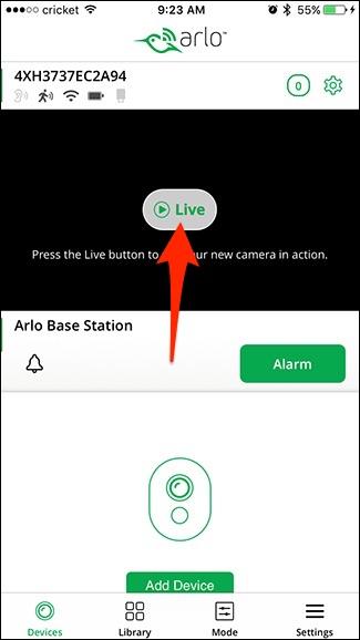 How to Set Up the Netgear Arlo Pro Camera System