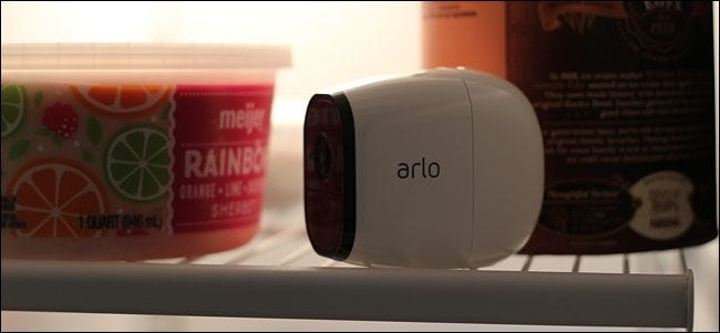 How to Disable the Microphone on Your Netgear Arlo Pro Camera