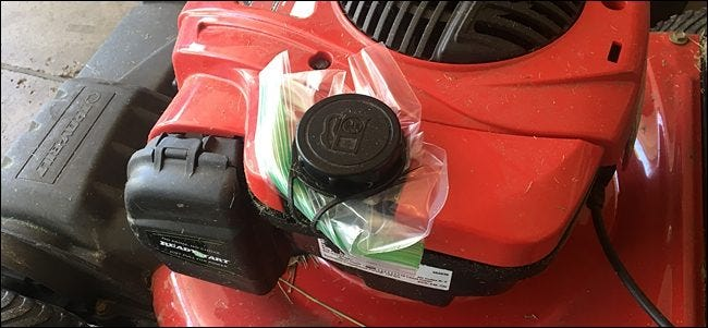 How to Maintain Your Lawnmower So It Lasts (Almost) Forever