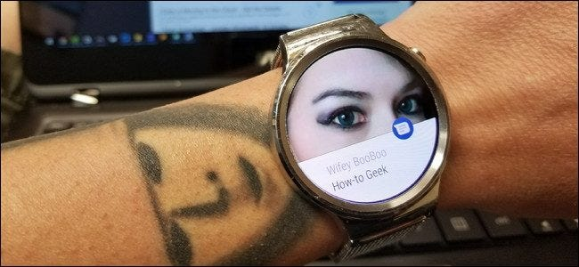 How to Fix Notifications That Aren't Coming Through on Android Wear