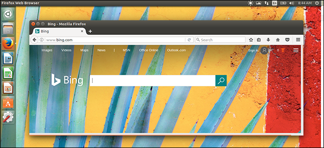 How to Use Bing's Background of the Day as Your Ubuntu Wallpaper