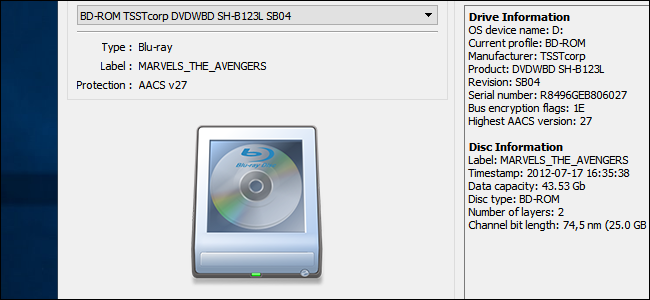 How to Rip Blu-Ray Discs With MakeMKV and Handbrake