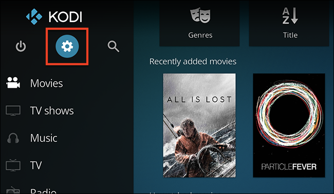 The Best Skins for Kodi (and How to Customize Them)