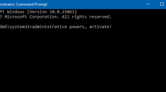 How to Open the Command Prompt as Administrator in Windows 8 or 10
