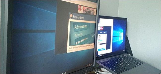 How to Use Multiple Monitors With a Parallels Virtual Machine