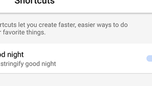 How to Create Custom Shortcuts for Any Command With Google Home