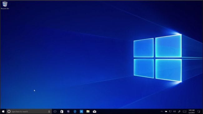 What Is Windows 10 S, And How Is It Different?