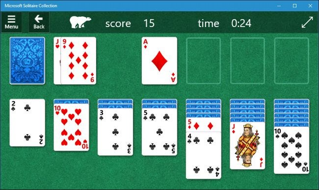 microsoft solitaire collection download windows