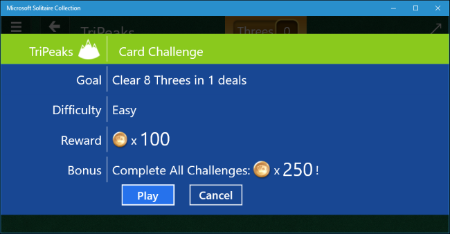 What Happened to Solitaire and Minesweeper in Windows 8 and 10?