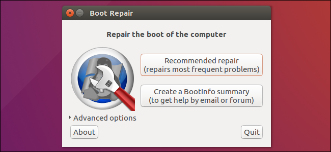 How to Repair GRUB2 When Ubuntu Won't Boot