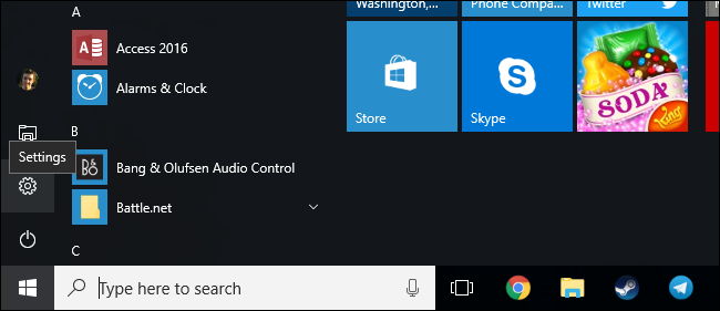 How to Turn Off the Typing Sound on Your Windows Surface Tablet