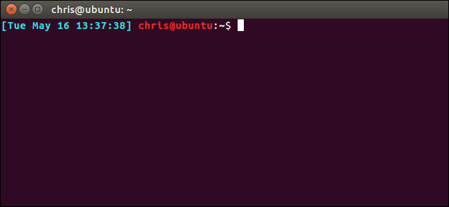 How To Customize And Colorize Your Bash Prompt