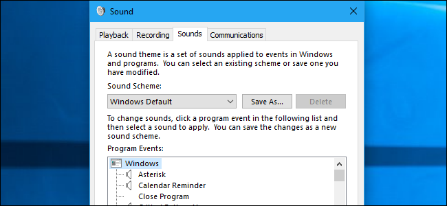 windows plays a startup sound and other sound effects regularly and they can get obnoxious they re especially annoying on windows 7 where windows plays a