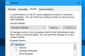 How to Turn Off (or Customize) Sound Effects in Windows
