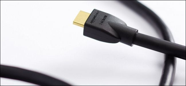 Never Buy $40 HDMI Cables: They're No Better Than the Cheap Ones