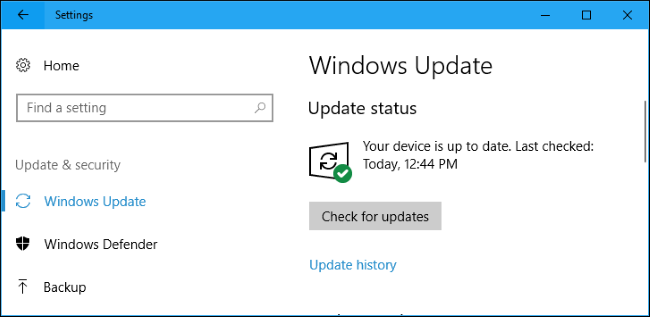 does windows 7 still update to 10
