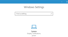 How to Hide Pages from Windows 10's Settings App
