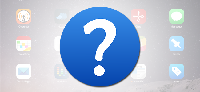 How to Find an iOS Application That's Missing from Your Home