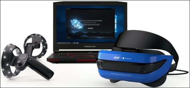 851d9810987 What Is Mixed Reality on Windows 10