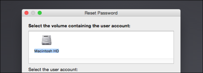 How to Bypass and Reset the Password on Every Operating System