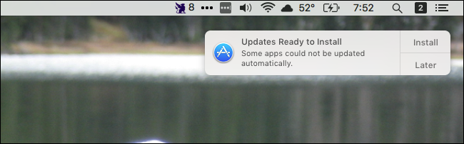 How to Control When macOS Updates Are Installed