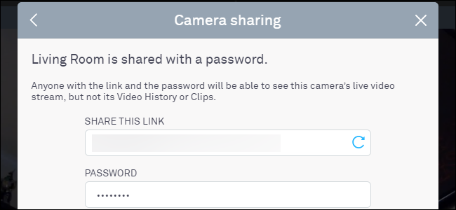 How to Share Your Nest Cam Feed with Someone Else