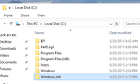What is the Windows.old Folder and How Do You Delete It?