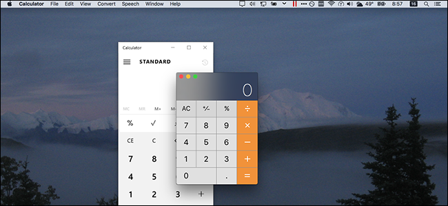 using excel on mac parallels