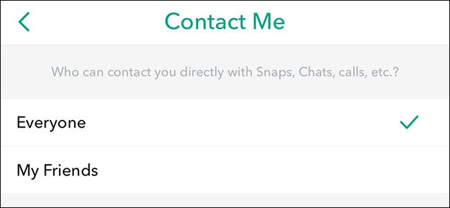 how do i change my number on snapchat