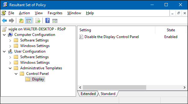 How to See Which Group Policies Are Applied to Your PC and