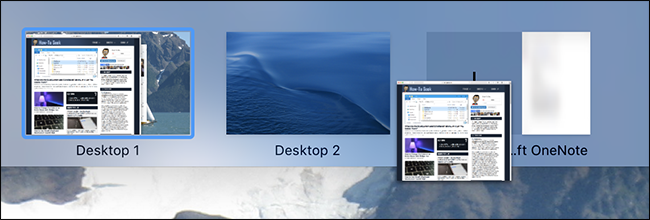 how to use split screen on mac pro