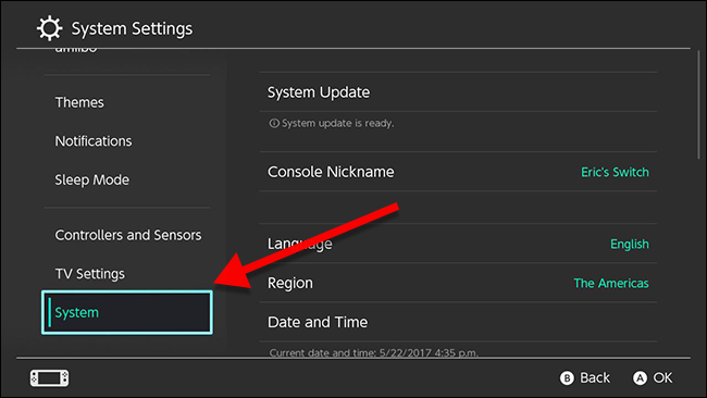 How to Reset Your Nintendo Switch Without Losing Your Game Data