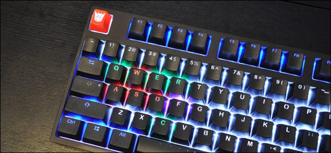 How to Make Your RGB Gaming Gear Actually Useful