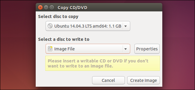 How to Create ISO Files From Discs on Windows, Mac, and Linux