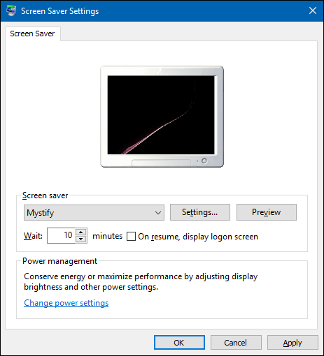 How to change monitor number windows 10