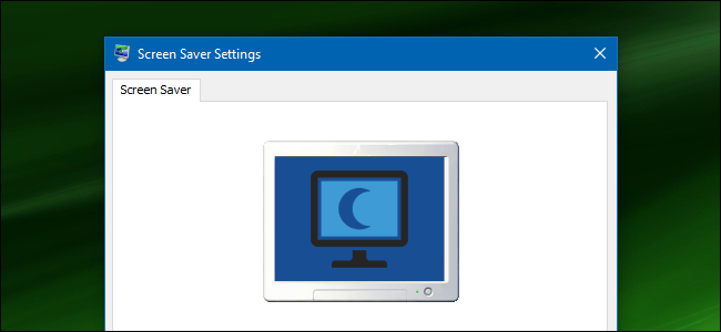 How to Find and Set Screen Savers on Windows 10
